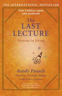 The Last Lecture (h�ftad)