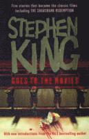 Stephen King Goes to the Movies (h�ftad)