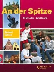 An Der Spitze GCSE German: Course Book (h�ftad)