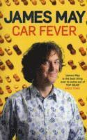Car Fever (inbunden)