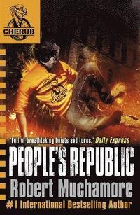 People's Republic (inbunden)