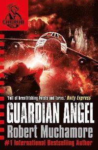 Guardian Angel (inbunden)