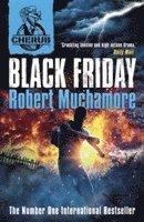 Black Friday (inbunden)