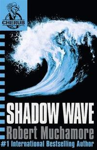Shadow Wave (inbunden)