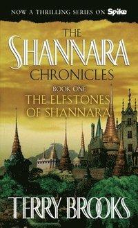 The Elfstones of Shannara (pocket)