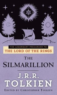 The Silmarillion (h�ftad)