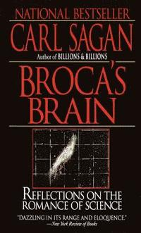 Broca's Brain: Reflections On The Romance Of Science (h�ftad)