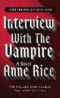 Interview with the Vampire (inbunden)
