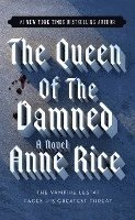 Queen Of The Damned (pocket)