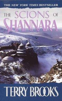 The Scions of Shannara (pocket)