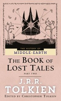 The Book of Lost Tales: Part II (pocket)
