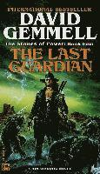Last Guardian (kartonnage)