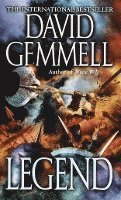 Legend: Book One of the Drenai Saga (kartonnage)