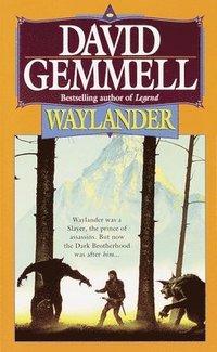 Waylander (kartonnage)