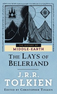 The Lays of Beleriand (pocket)