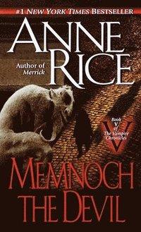 Memnoch the Devil (inbunden)
