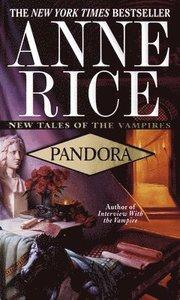 Pandora: New Tales Of The Vampire (häftad)