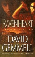 Ravenheart: A Novel of the Rigante (kartonnage)