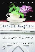 Hanna's Daughters: A Novel of Three Generations (e-bok)