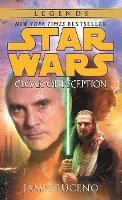 Star Wars: Cloak of Deception (inbunden)