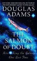 The Salmon of Doubt: Hitchhiking the Galaxy One Last Time (pocket)