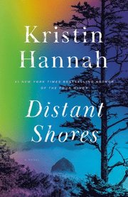 Distant Shores (häftad)
