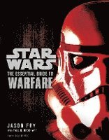 The Essential Guide to Warfare: Star Wars (inbunden)