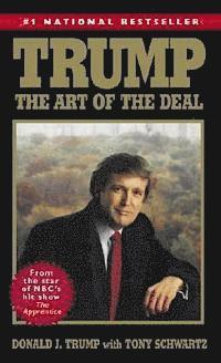 Trump: The Art of the Deal (pocket)