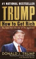 Trump: How to Get Rich (pocket)