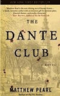 The Dante Club (pocket)