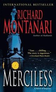 Merciless: A Novel of Suspense (pocket)