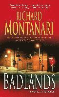 Badlands: A Novel of Suspense (pocket)