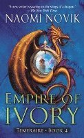 Empire of Ivory (h�ftad)