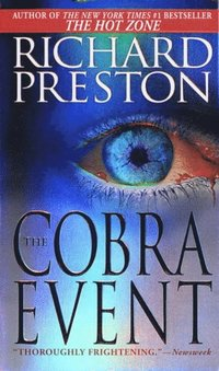 Cobra Event (e-bok)