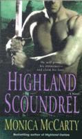 Highland Scoundrel (h�ftad)