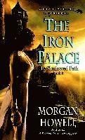 The Iron Palace: The Shadowed Path: Book 3 (pocket)