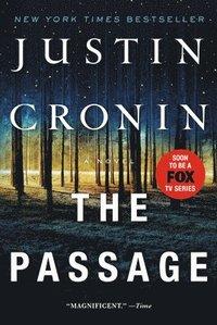 The Passage (h�ftad)