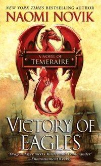 Victory of Eagles (e-bok)
