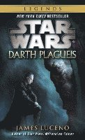 Darth Plagueis: Star Wars (inbunden)