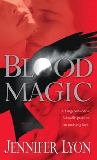 Blood Magic (e-bok)