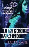 Unholy Magic (h�ftad)