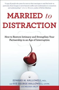 Married to Distraction (h�ftad)
