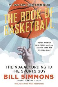 Book of Basketball (h�ftad)