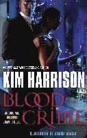 Blood Crime (inbunden)