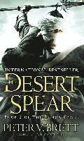 The Desert Spear (h�ftad)