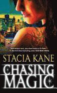 Chasing Magic (h�ftad)