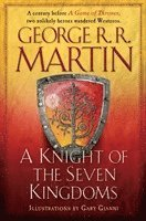 A Knight of the Seven Kingdoms (h�ftad)
