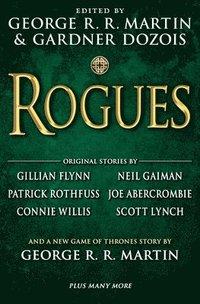 Rogues (inbunden)