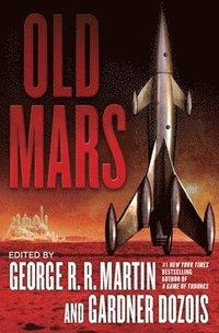 Old Mars (inbunden)