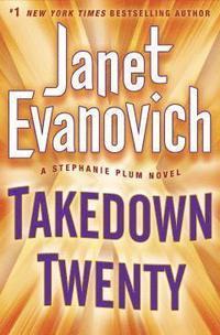 Takedown Twenty (h�ftad)